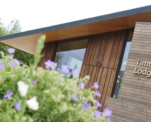 Timber Lodge Cafe
