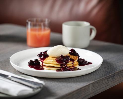 The Stratford Pancakes